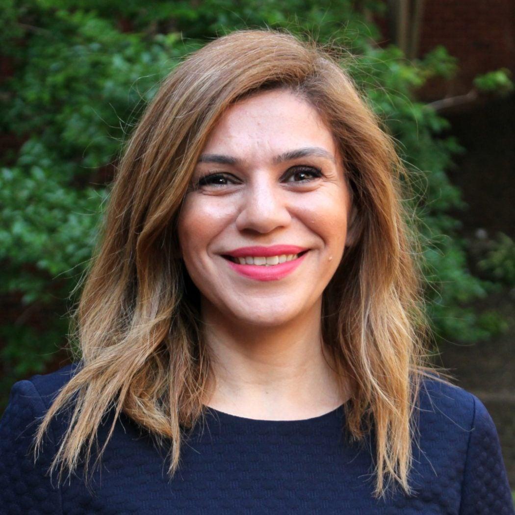 Dana AlDairani