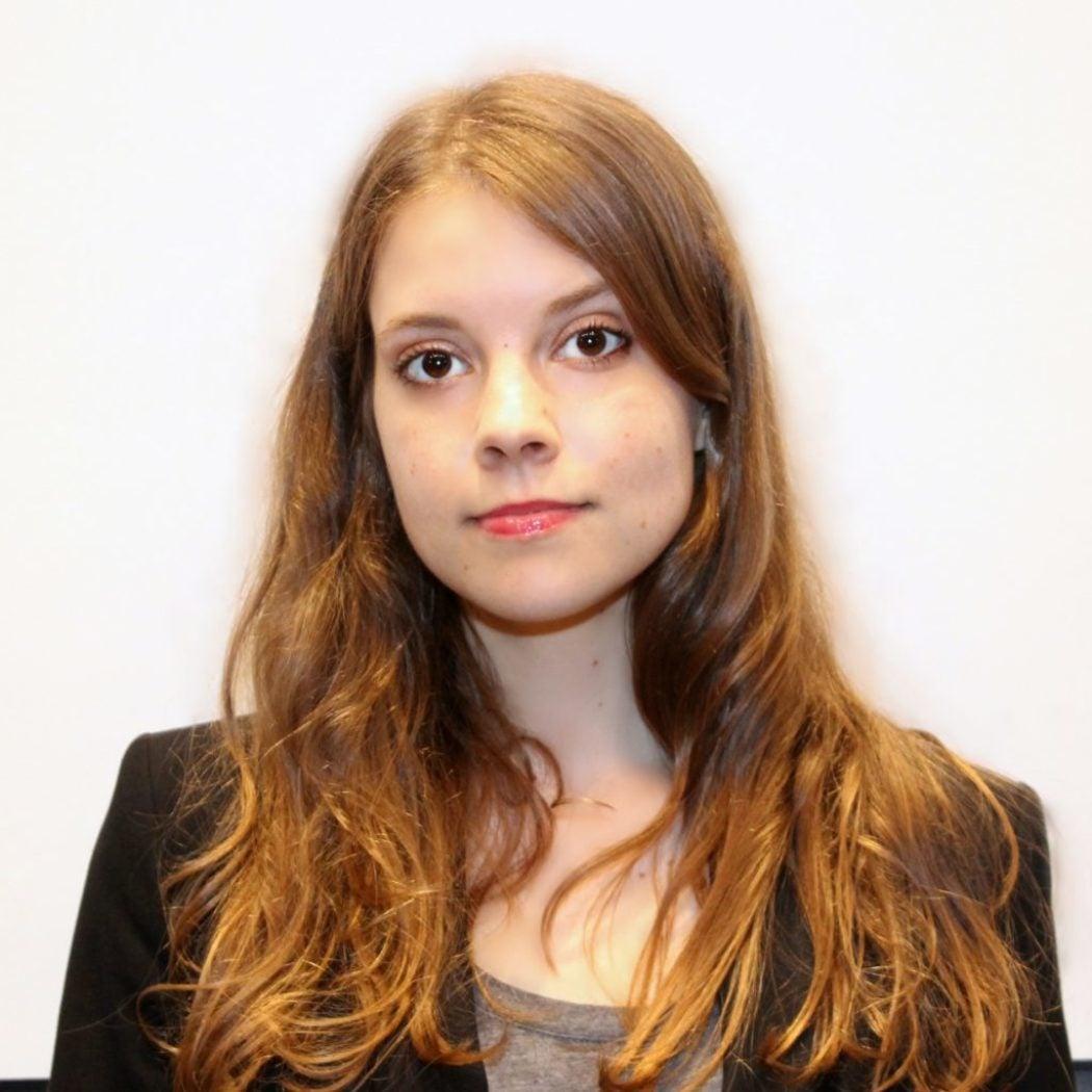 Eliza Emily Campbell