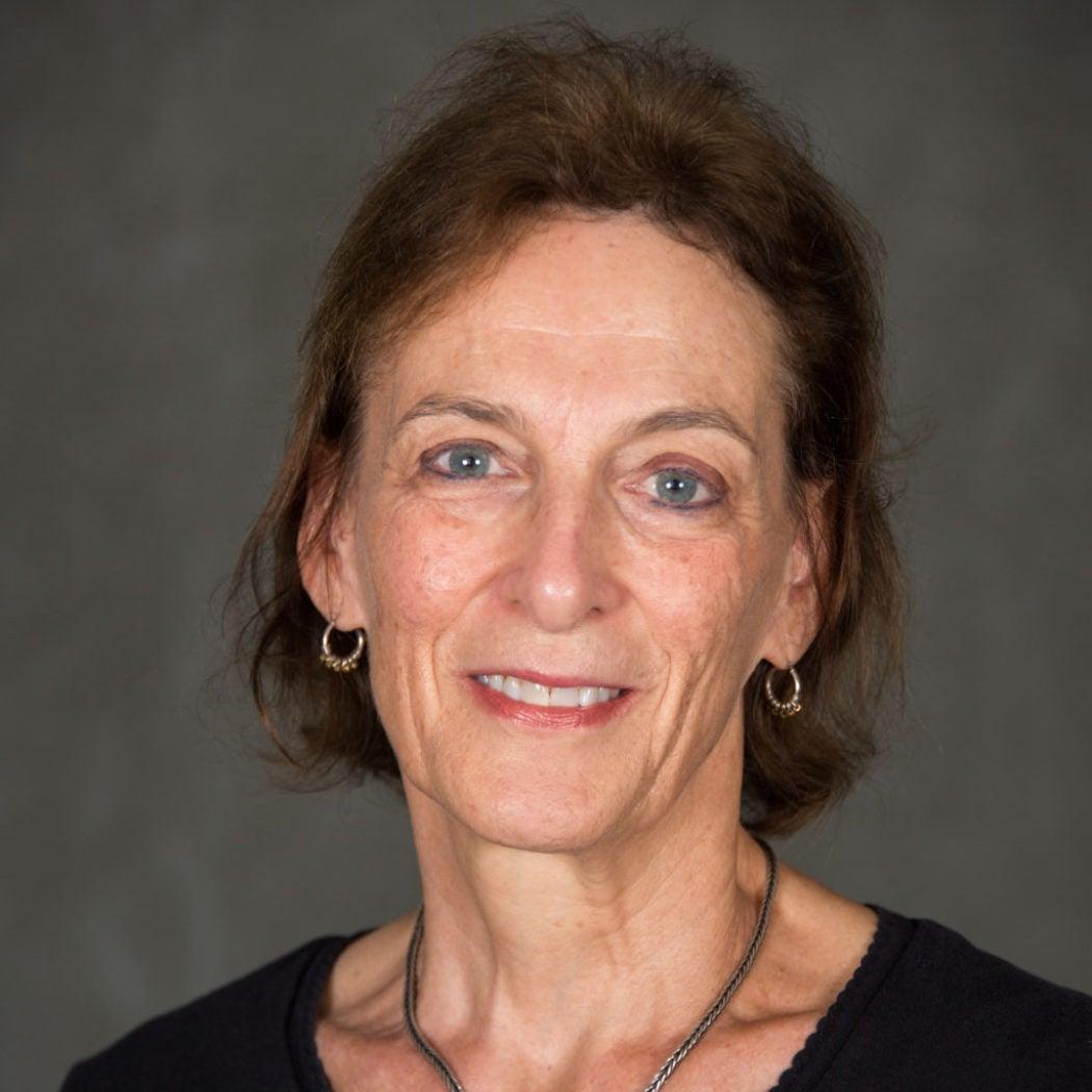Judith Tucker