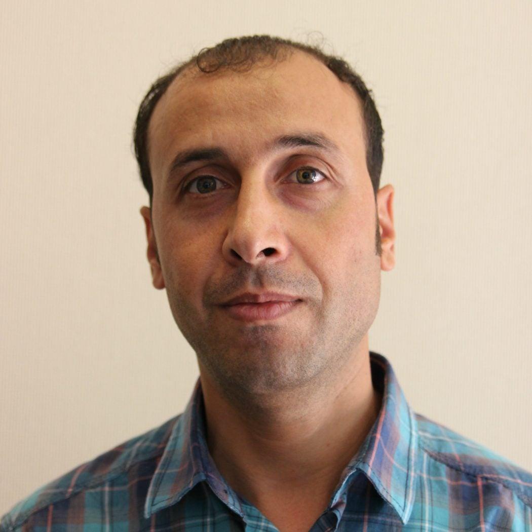 Mohammad Alahmad