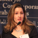 Marwa Daoudy