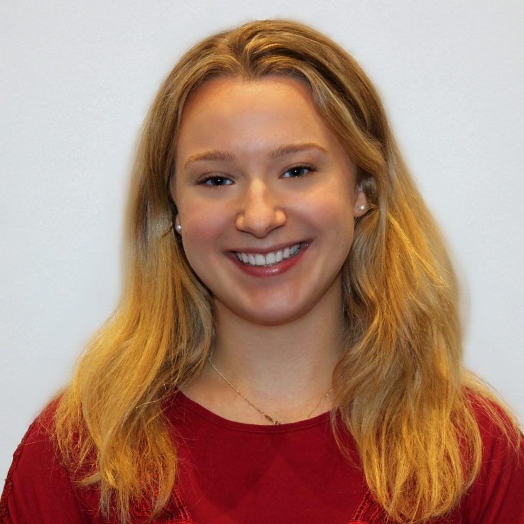 Melissa Levinson