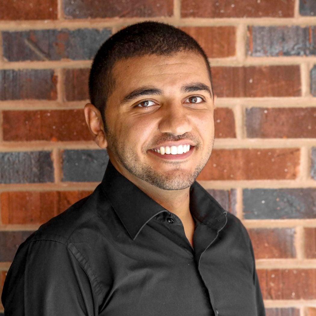 Mohammed Alhammami