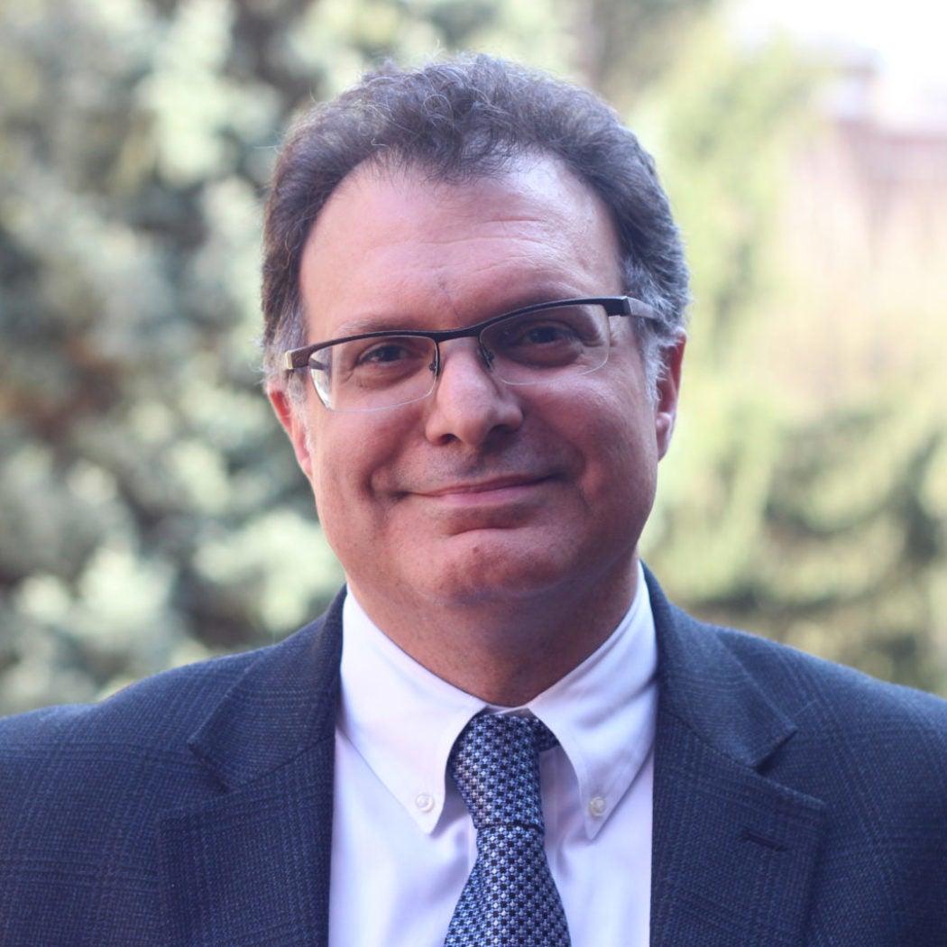Osama Abi-Mershed