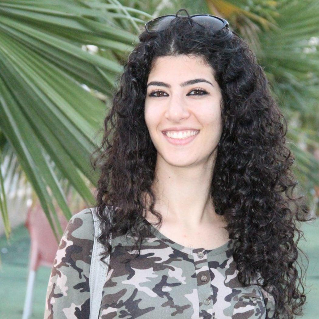 Ruba Hafayda