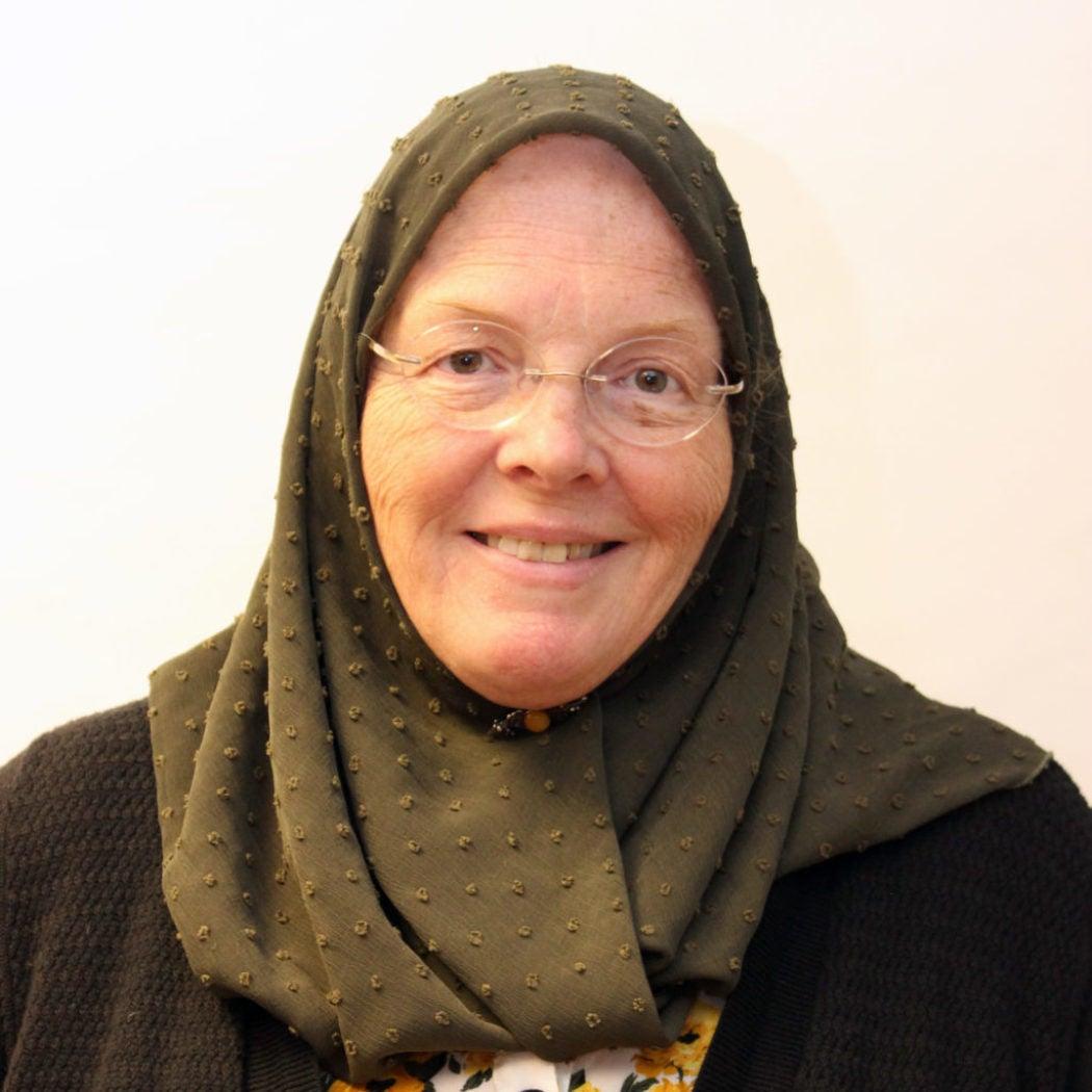 Susan Douglass