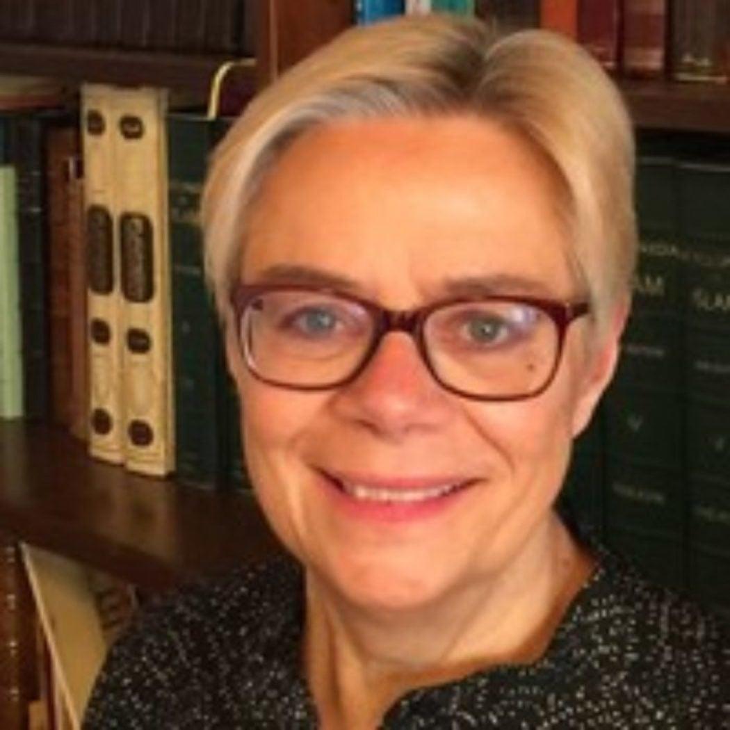 Suzanne Stetkevych