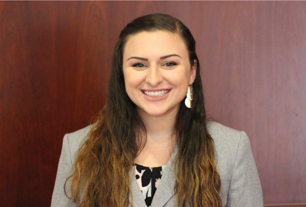 Madison Jerabek