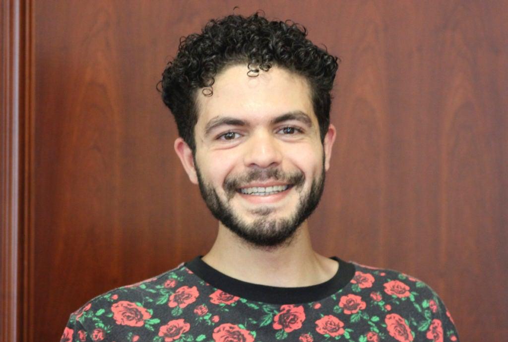Khalil Marei