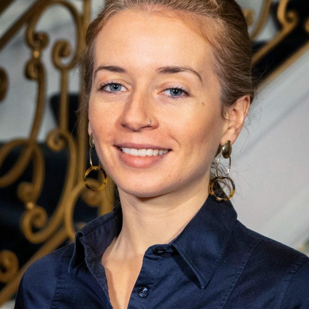 Kate O. Wagner