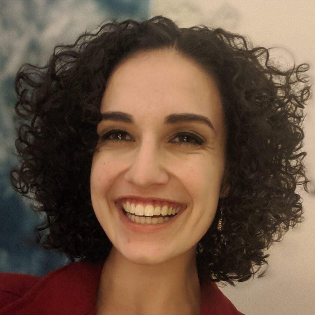Yasmeen El-Hasan Headshot