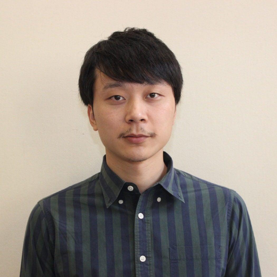 Yosuke Terada