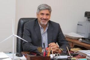 Samer Judeh