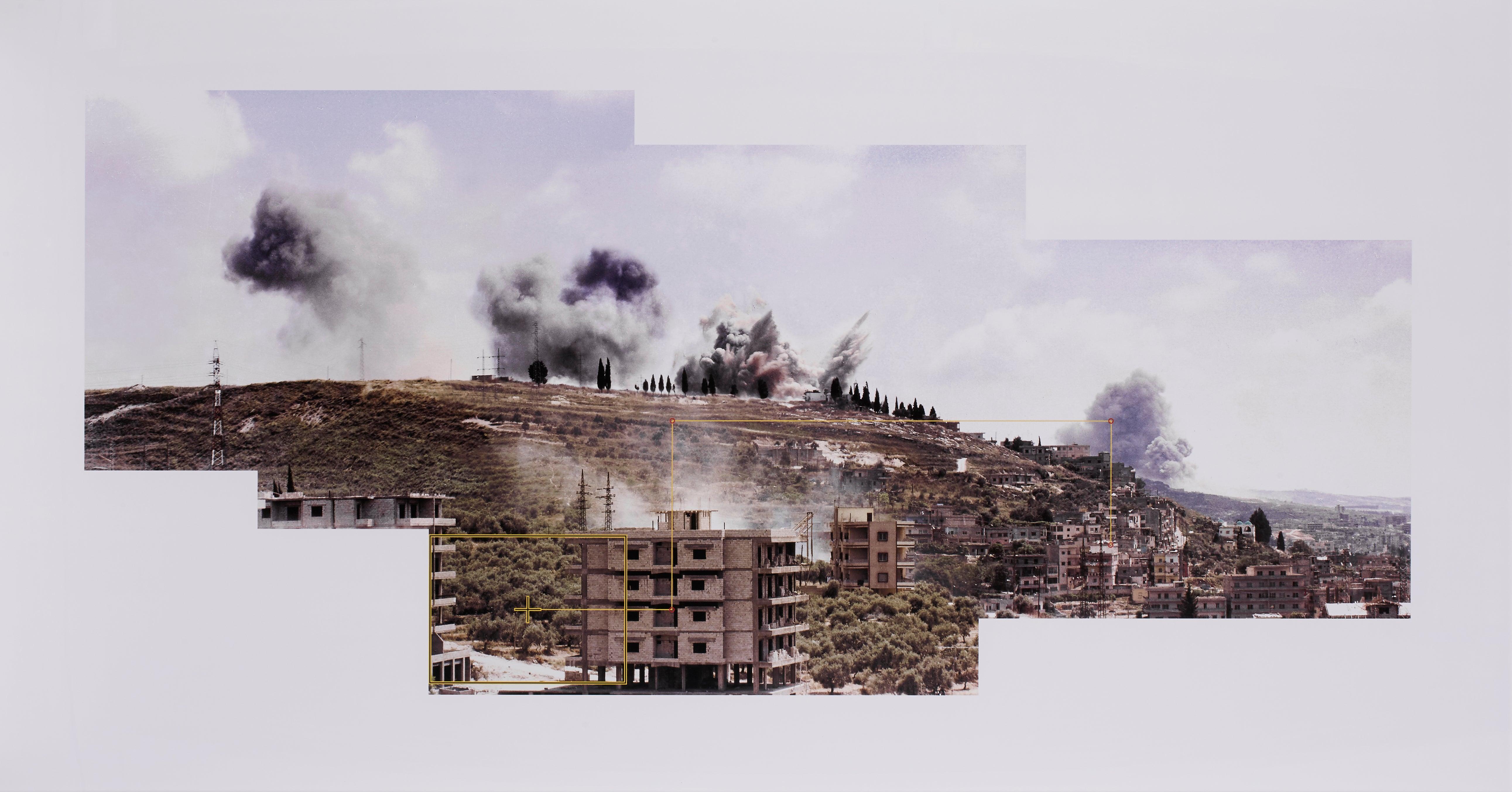 Akram Zaatari - Saida, June 6, 1982