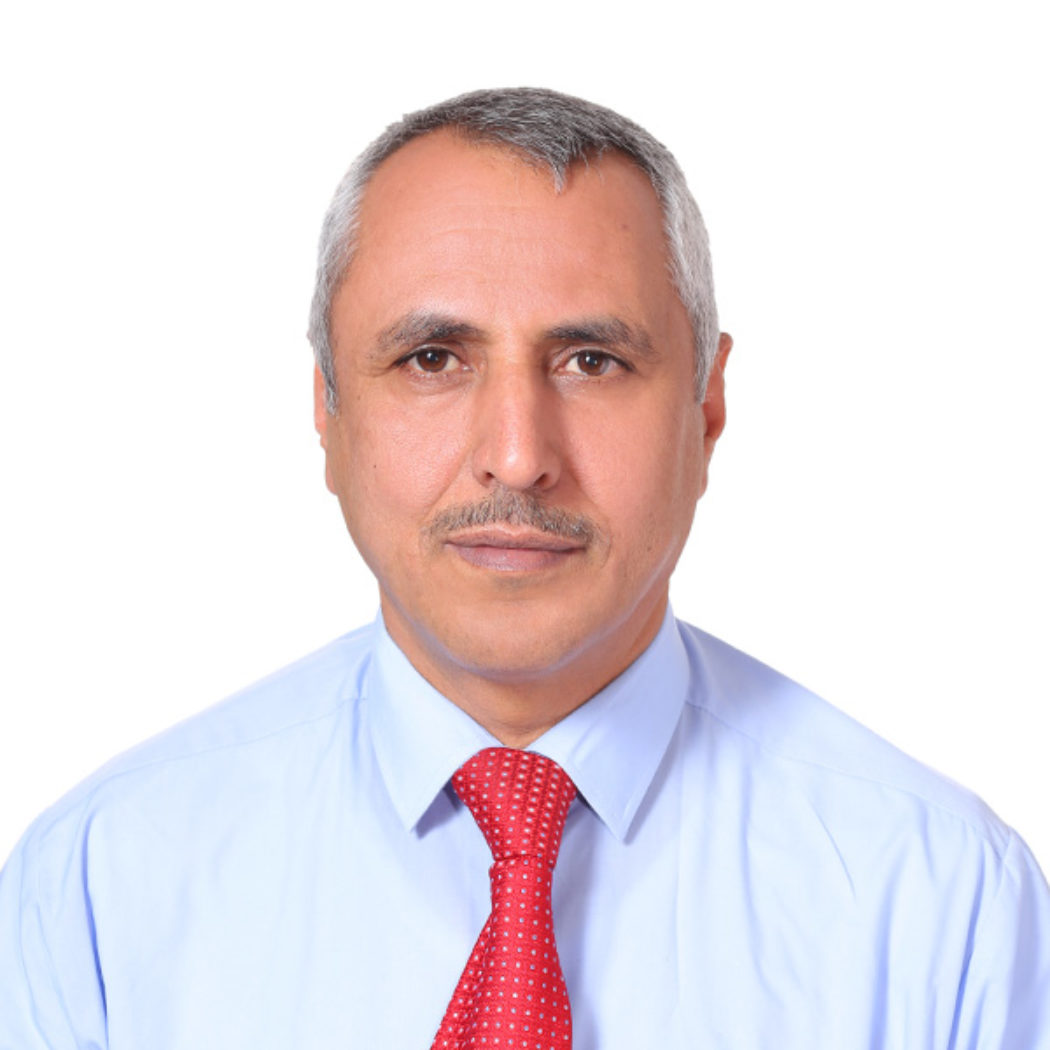 Mwafaq Dandan