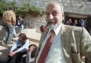 Albert Aghazarian