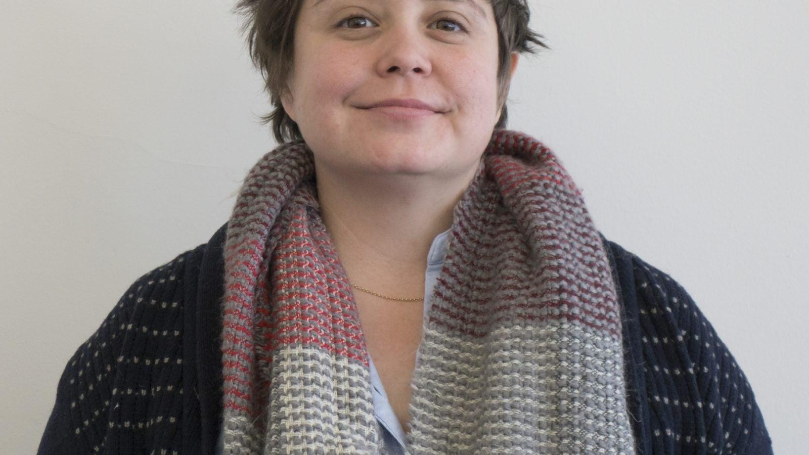 Maya Mikdashi