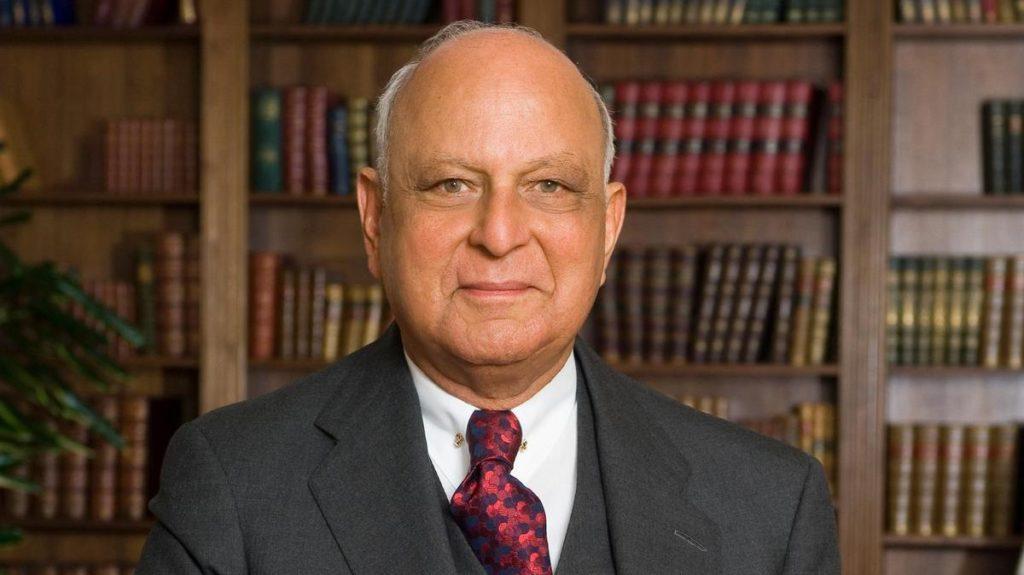 Mr. Nemir Kirdar
