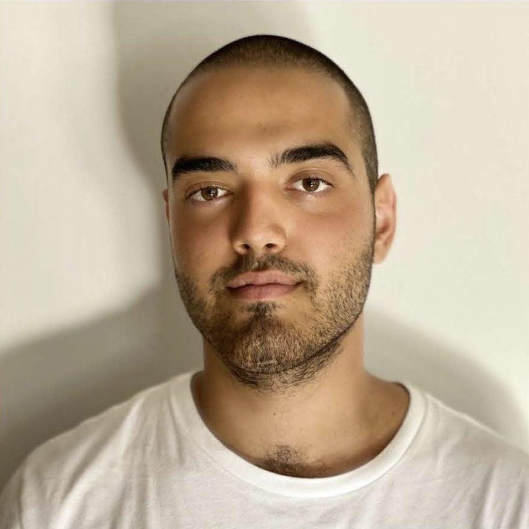 Akram headshot
