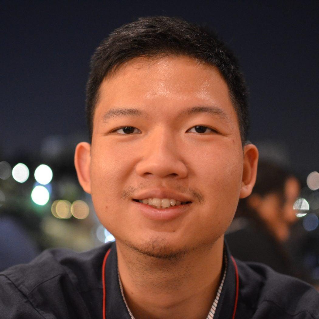 Kannithi Traitonwong