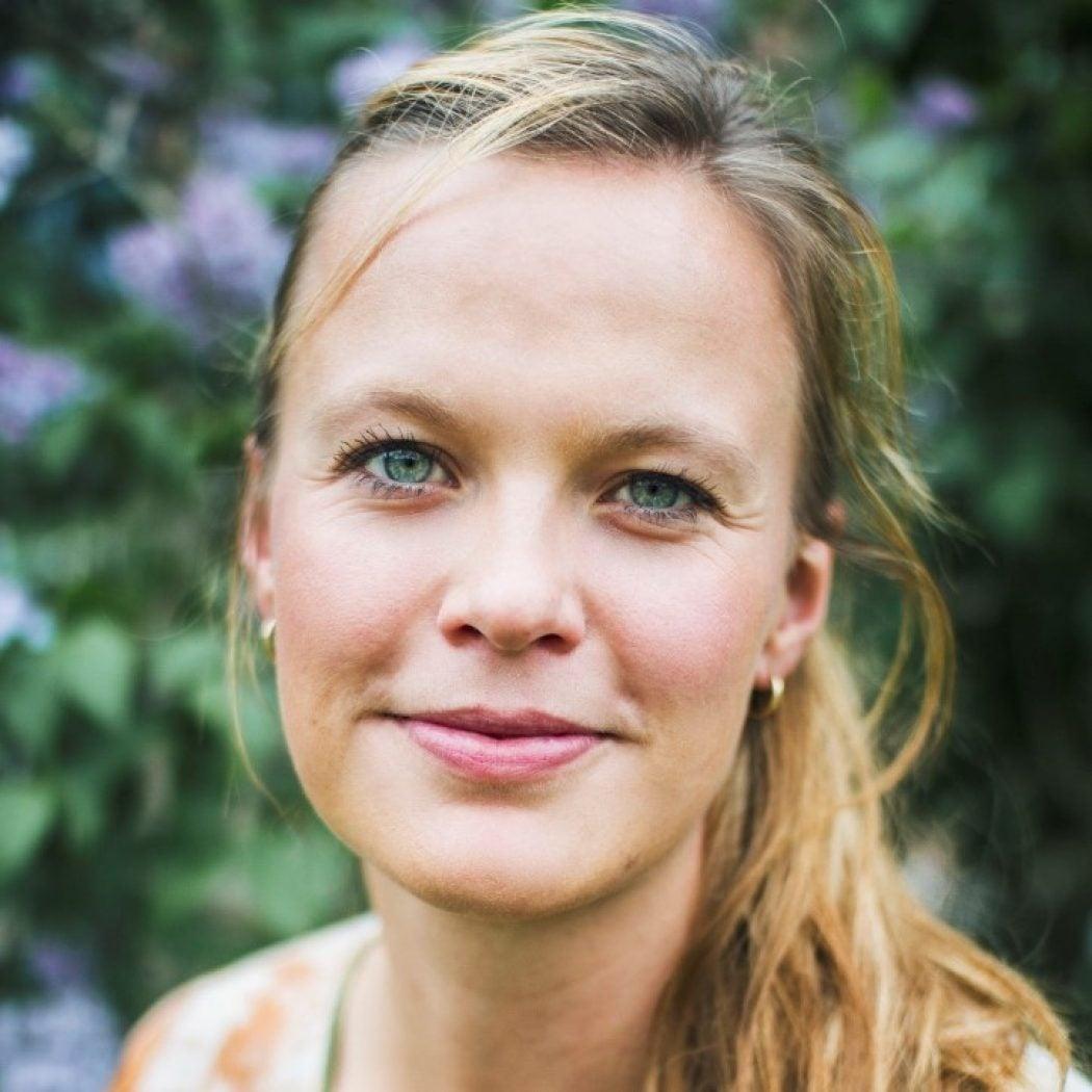 Kristine Konnecker Jakobsen