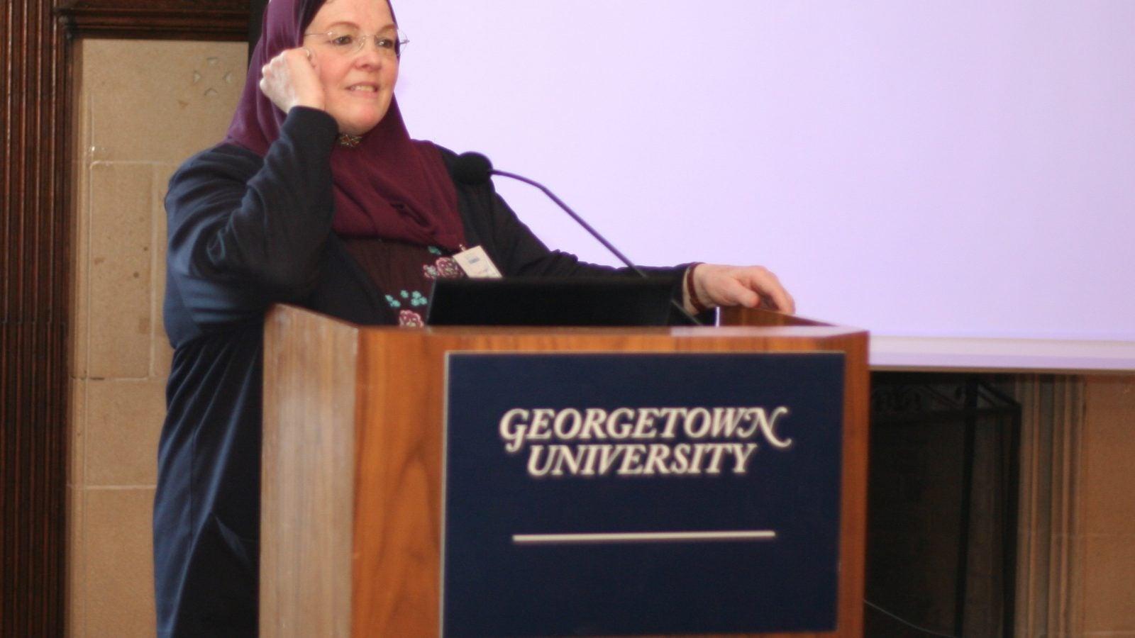 Dr. Susan Douglass
