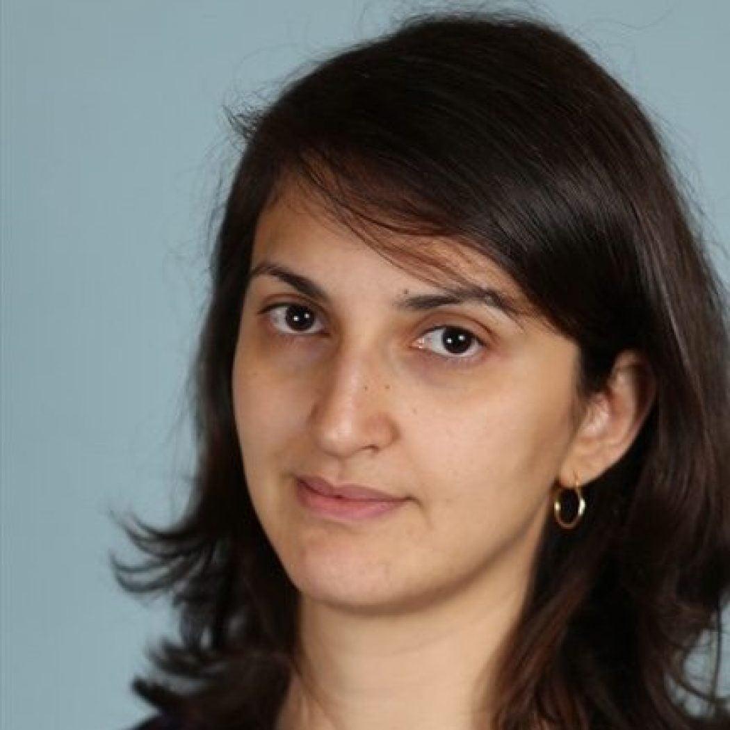 Katty Alhayek