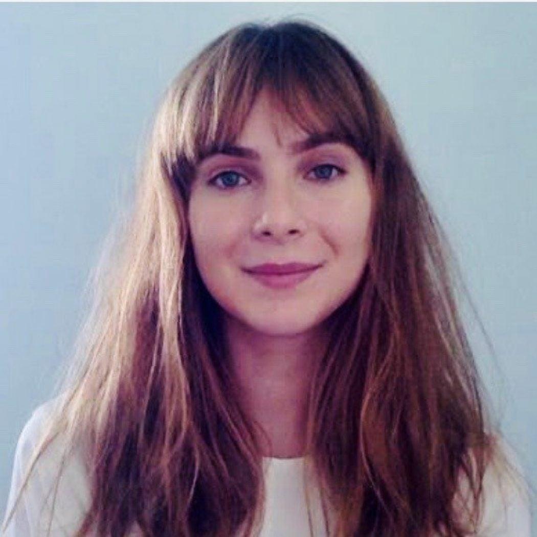 Lauren Remaley